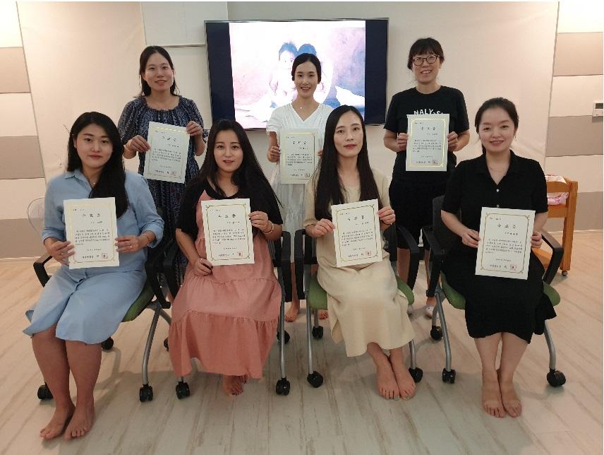 [2019-8-22 모유수유교육]