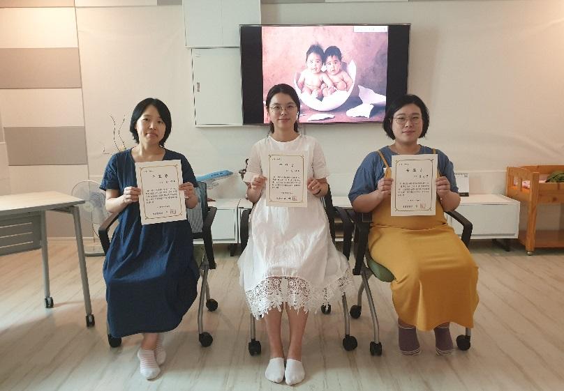 [2019-7-23 모유수유교육]