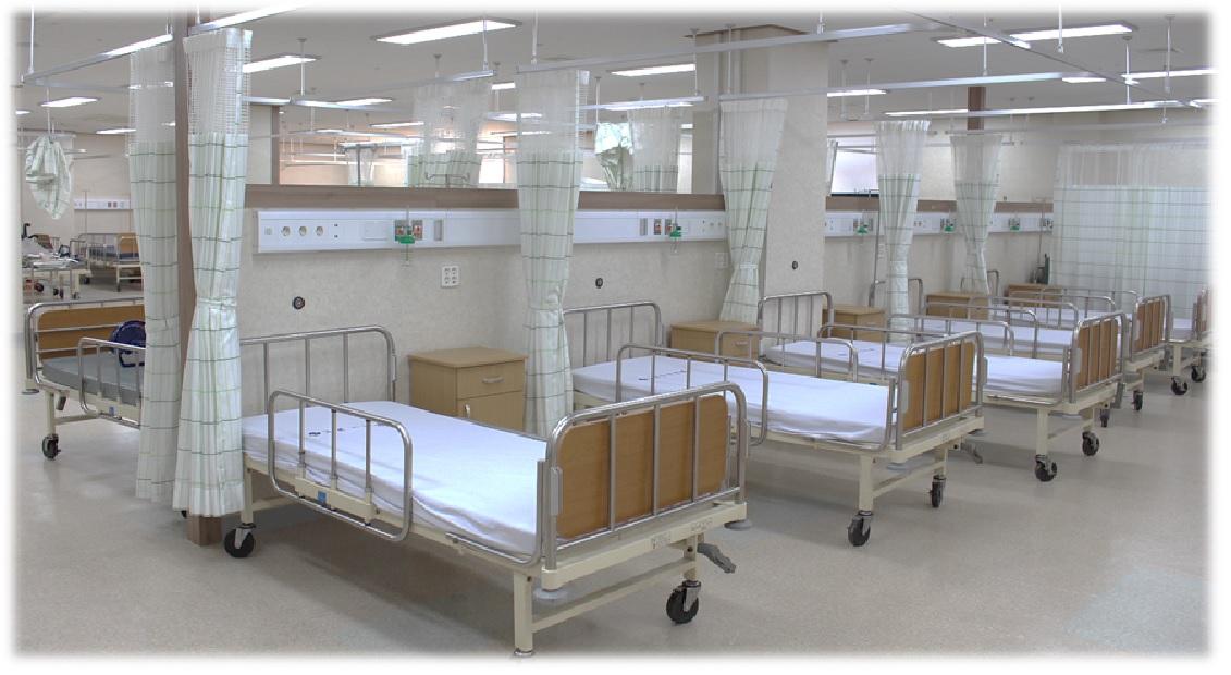 집중치료실