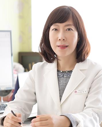 대표원장 김민정